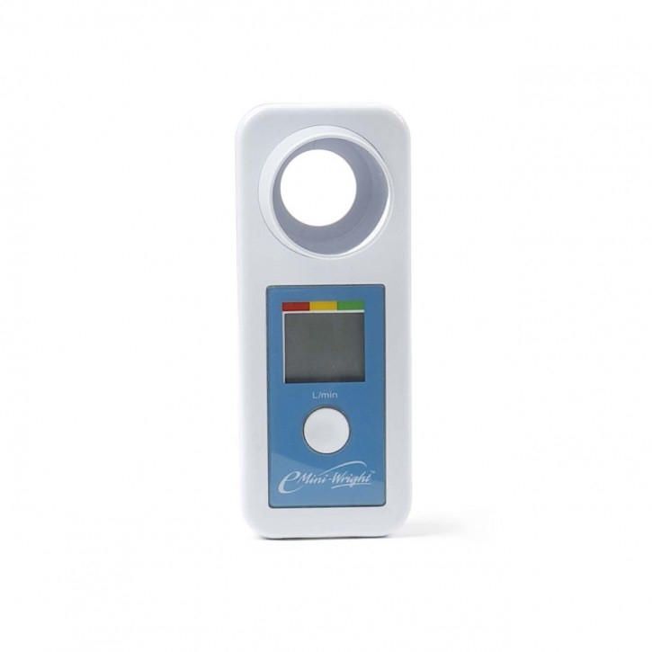 Peak Flow Meter eMini-Wright